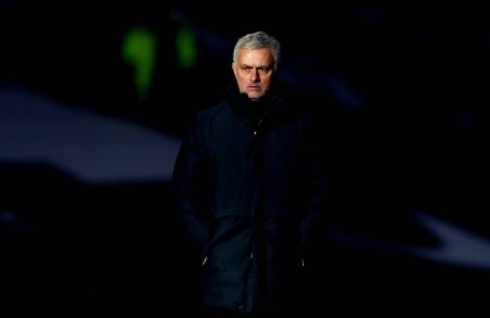 Spurs boss Jose Mourinho claims that EFL Cup semifinal against Brentford is the biggest game of his Tottenham career.