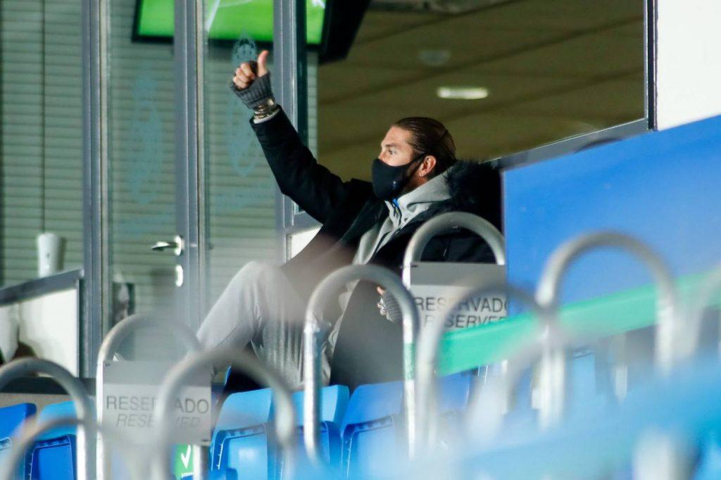 Sergio Ramos Gehalt