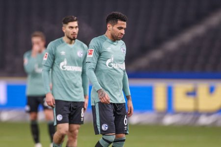 FC Schalke 04, Serdar