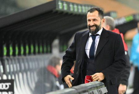 Bayern Transfers Salihamidzic