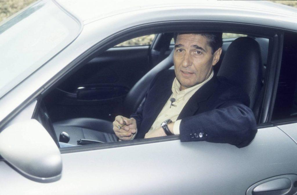 Rudi Assauer Vermögen