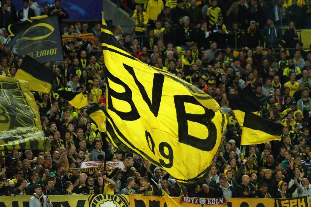 Ligalivenet Borussia Dortmund Channel.