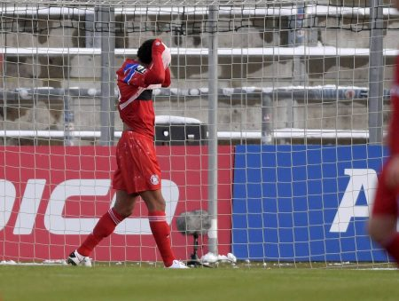 Zirkzee Bayern Transfer
