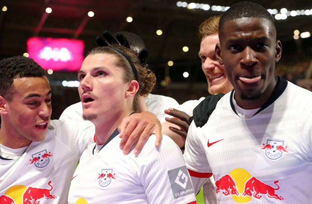 Sabitzer Transfer Tottenham