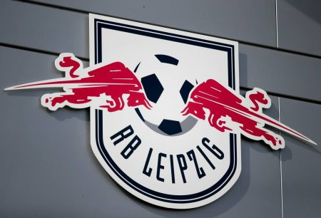 RB Leipzig, Logo