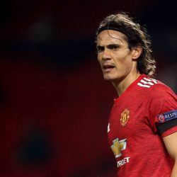 Cavani in, Martial out: How Man Utd could line up at Fulham