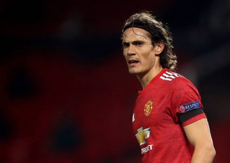 Will Edinson Cavani stay at Man Utd beyond this summer? Uruguayan sets date to make transfer decision