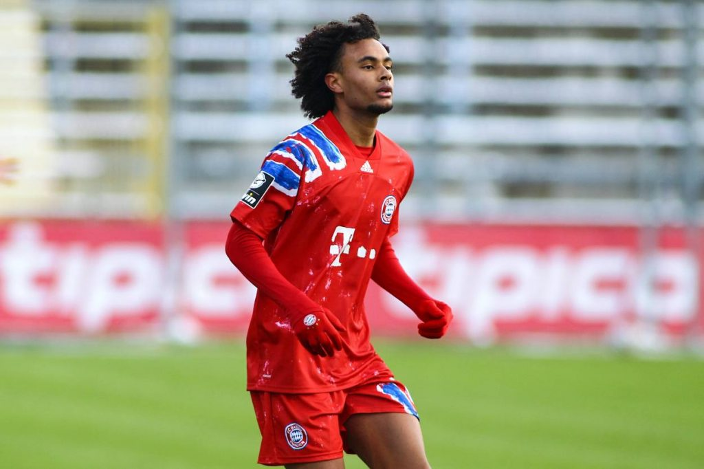 Zirkzee, Bayern Transfer