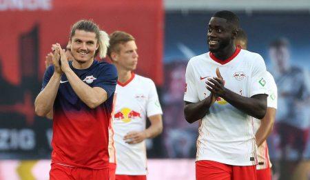 Upamecano Transfer Bayern