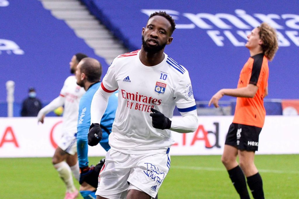 Done deal? How will Atletico Madrid line up with potential new signing Moussa Dembele