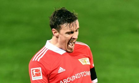 Kruse, Union Berlin