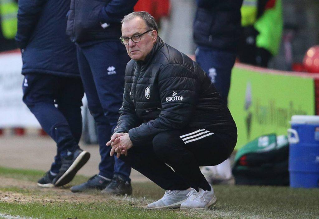 Leeds United receive triple injury boost ahead of Brighton clash