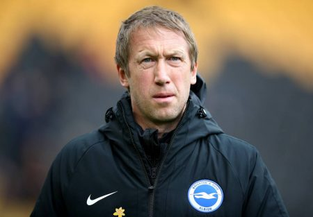 Brighton transfer news: Albion close to signing midfielder in January