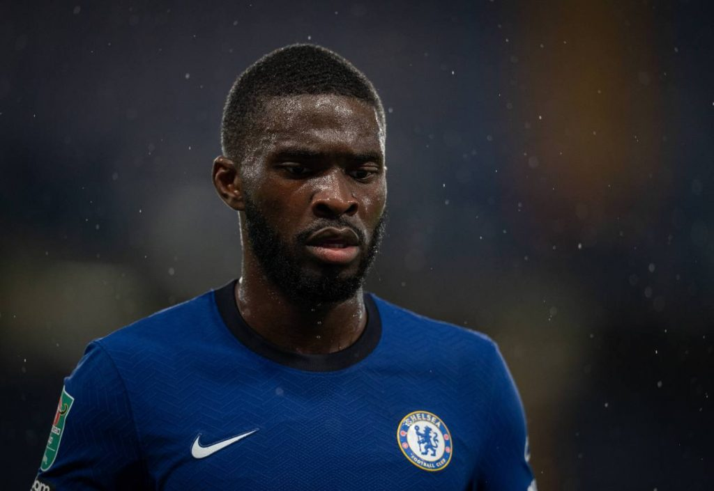 Is Fikayo Tomori injured? Frank Lampard gives update on the Chelsea centre-back