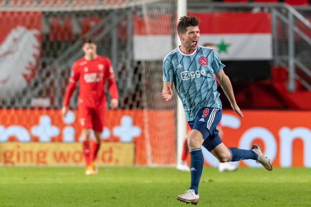 Huntelaar Transfer Schalke