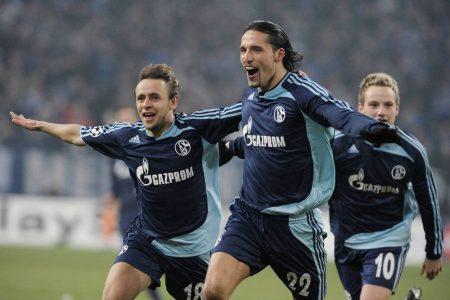 Transfers Schalke Rafinha