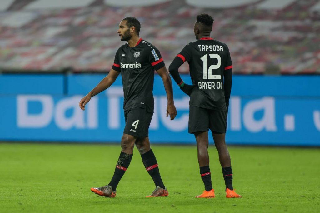 Bayer Leverkusen Titel