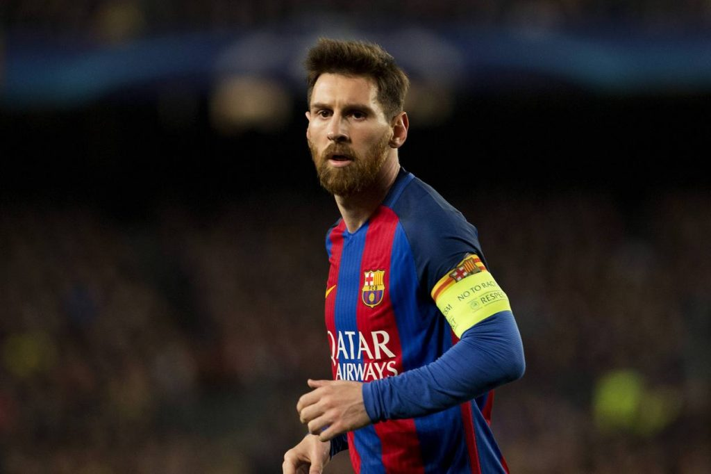 Barcelona could line up against Cadiz