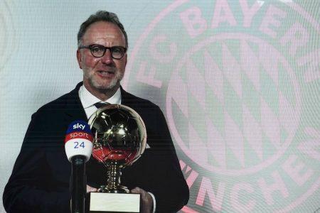 Will Bayern Munich join European Super League? Chief Karl-Heinz Rummenigge answers