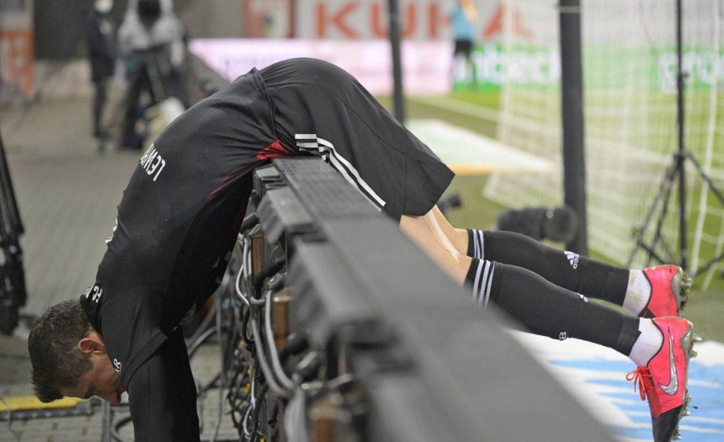 FC Bayern Herbstmeister