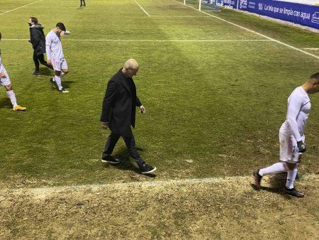 Real Madrid Trainerentlassung