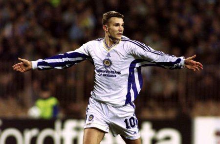 Transfer Schalke Schewtschenko