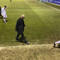 Alcoyano 2 – 1 Real Madrid: Two Los Blancos players who must step up after shock Copa del Rey defeat