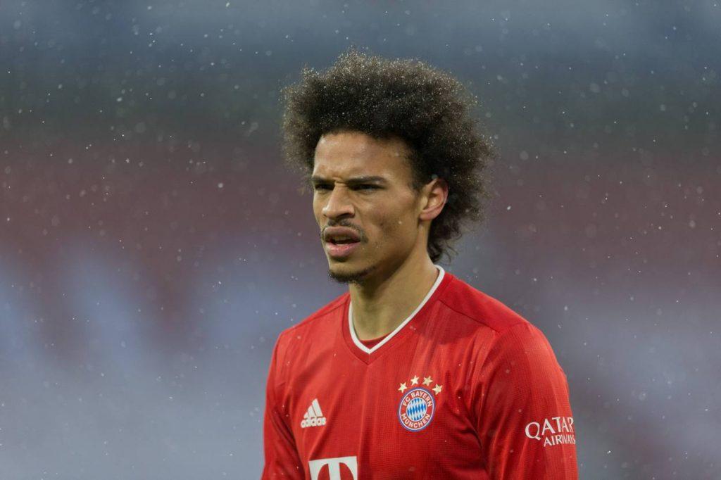 Leroy Sane to leave Bayern Munich? Next club odds for the Germany international