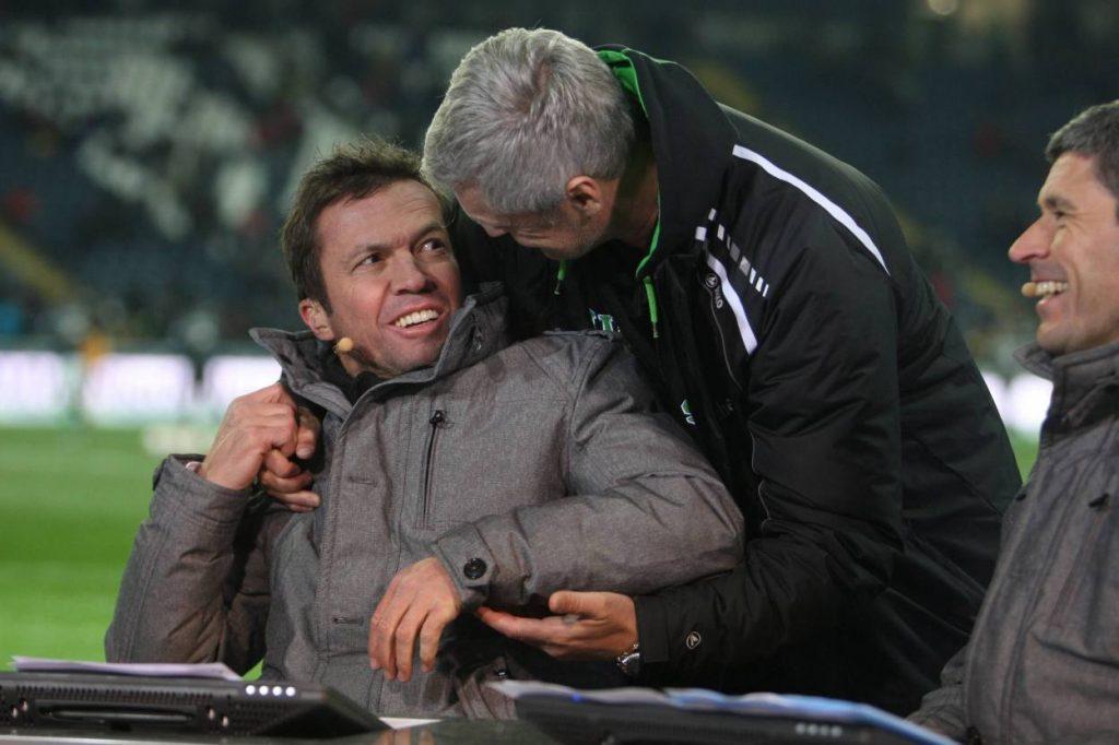 Lothar Matthäus Bundestrainer