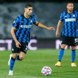Hakimi, Inter