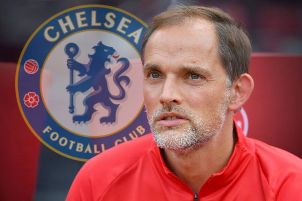 Will Chelsea finish top four under Thomas Tuchel? Here's what the stats have to say
