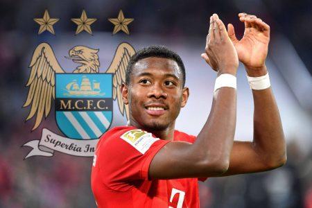 Alaba Gehalt Manchester City