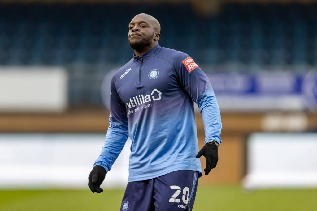 FIFA 21 strongest players: Akinfenwa, Lukaku, and highest strength ratings on game