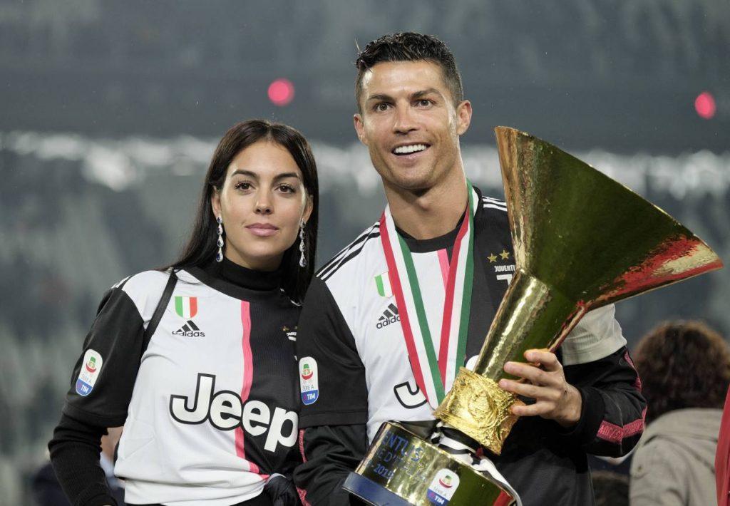 Cristiano Ronaldo under police investigation for breaking COVID-19 rules with girlfriend Georgino Rodriguez