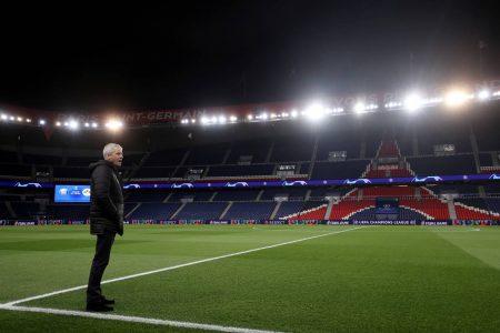 Trainerntlassung Favre Marseille