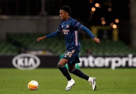 Newcastle United transfer news: Magpies close to landing Arsenal star Joe Willock