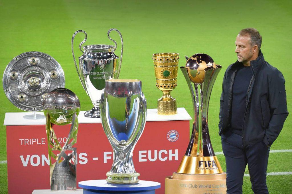 FC Bayern Klub-WM 2021