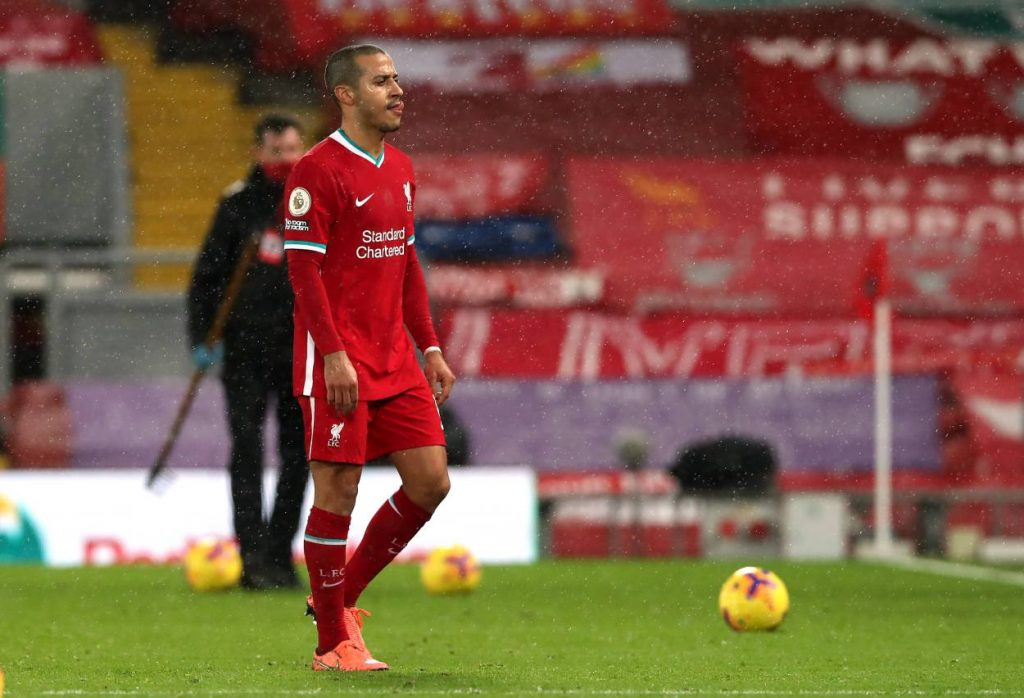 FC Liverpool Krise