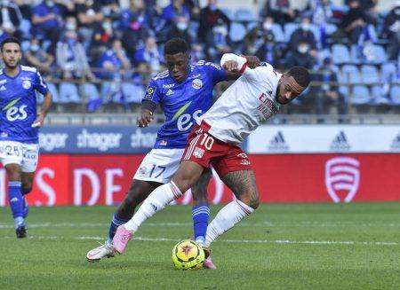 Lyon Vs Strasbourg preview, team news, starting lineups and live stream info