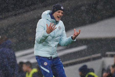 Thomas Tuchel FC Chelsea