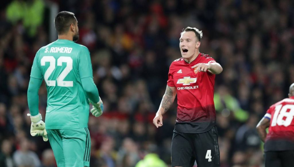 Man Utd add two players to 25-man Premier League squad