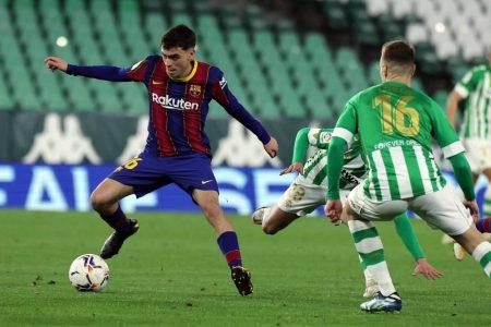 Sevilla Vs Barcelona preview, team news, starting lineups, TV channel and live stream info