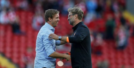 Where Liverpool could play Champions League R-16 'home' tie vs RB Leipzig