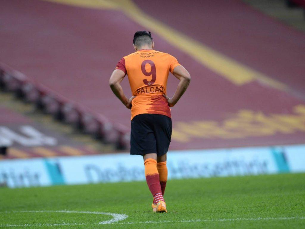 Transfers Radamel Falcao