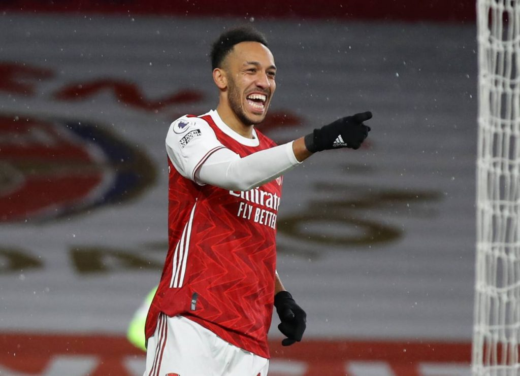 Arsenal 4 – 2 Leeds United: Three things we learned