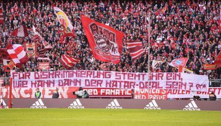 Bayern, Fans, Ultras