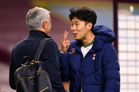 Has Jose Mourinho lost Tottenham dressing room? Heung-min Son gives his take