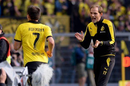 Transfer Tuchel Hofmann Chelsea