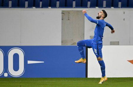 Dabbur Europa League Heynckes