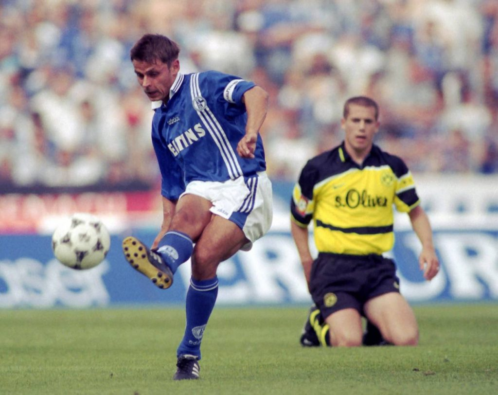 Thon Schalke BVB
